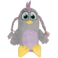 Play by Play - Jucarie din plus Silver 25 cm Angry Birds