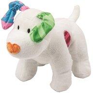 Rainbow Design - Jucarie din plus Snowdog 15 cm The Snowman and the Snowdog