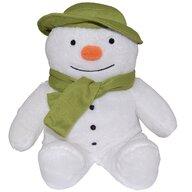 Rainbow Design - Jucarie din plus Snowman 20 cm The Snowman and the Snowdog