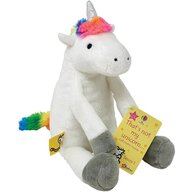 Rainbow Design - Jucarie din plus Unicorn 18 cm That's Not My...