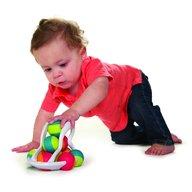 Fat Brain Toys - Jucarie distractiva cu bile Rollio