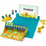 Shifu - Joc educativ Plugo Stem Pack Count Letters si Link Bazat pe realitate augmentata