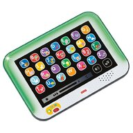Fisher Price - Jucarie interactiva Tableta In limba romana by Mattel Laugh and Learn