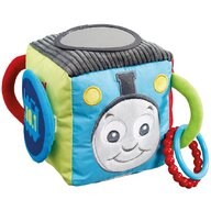 Rainbow Design - Jucarie din plus interactiva Locomotiva Thomas Thomas & Friends