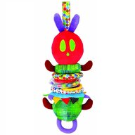 Rainbow Design - Jucarie carucior 29 cm The Very Hungry Caterpillar
