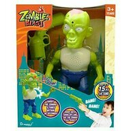 Other - Figurina interactiva Zombie Blast