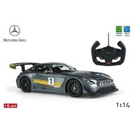 Jucarie masina Mercedes AMG GT Performance (mare)