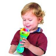 Little Learner - Jucarie muzicala Primul meu microfon