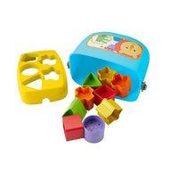 Fisher-Price - Jucarie Primele cuburi
