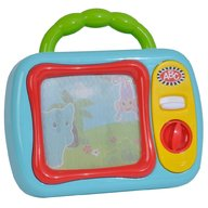 Simba - Jucarie ABC Primul meu televizor