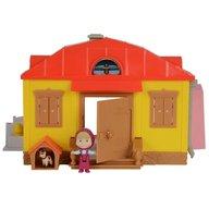 Simba - Jucarie Masha and the Bear Masha's House