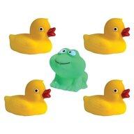 Hencz Toys - Set Jucarii de baie 5 piese