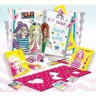 LISCIANI - Jurnalul meu secret cu Barbie