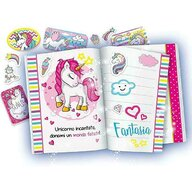 LISCIANI - Jurnalul meu secret cu unicorn