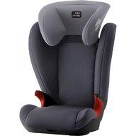 Britax Romer - Scaun auto Kid II Black Series, 15-36 Kg, Storm Grey