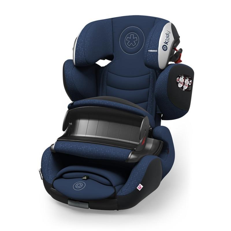Kiddy Scaun auto Guardianfix 3 Night Blue(ISOFIX) din categoria Scaune auto copii de la Kiddy