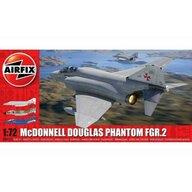 Airfix - Kit constructie Avion McDonnell Douglas FGR2 Phantom, scara 1:72