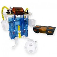 Cic - Kit constructie Robot fotbalist