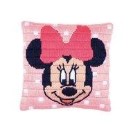 Kits4Kids - Kit creativ coasere pernuta Disney Minnie Mouse,