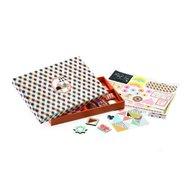 Djeco - Kit Decor parizian
