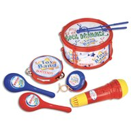 Bontempi - Set instrumente, Multicolor