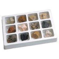 Educational Insights - Kit paleontologie - Roci sedimentare