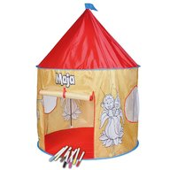 Knorrtoys - Cort de joaca pentru copii Albinuta Maya Color My Tent