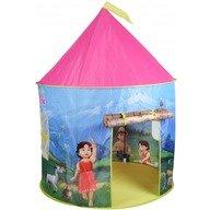 Knorrtoys - Cort de joaca pentru copii Heidi Castel