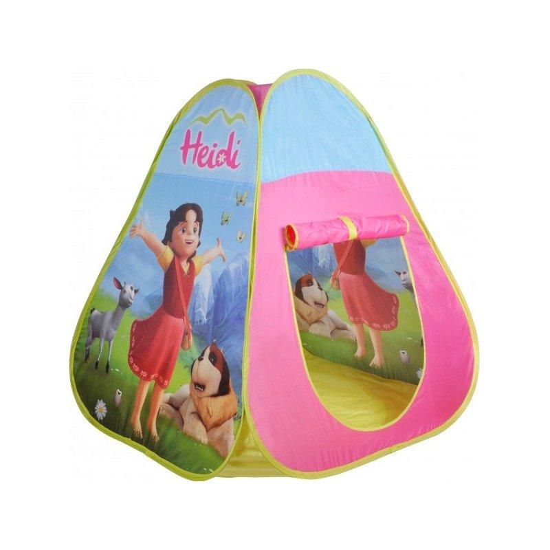 Knorrtoys Cort de joaca pentru copii Heidi Pop Up din categoria Diverse jucarii de la Knorrtoys