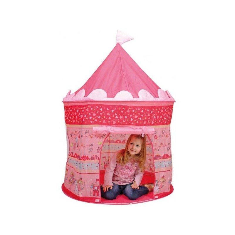 Knorrtoys Cort de joaca pentru copii Little Princess din categoria Diverse jucarii de la Knorrtoys