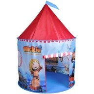 Knorrtoys - Cort de joaca pentru copii Wickie Castel