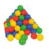 Knorrtoys - Set 300 bile colorate