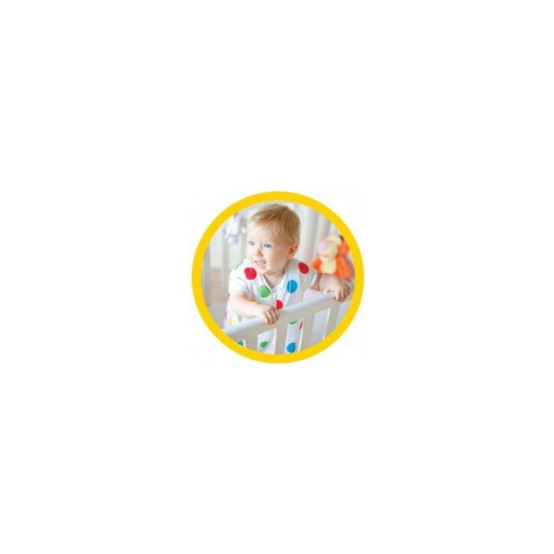 Koo-di Sac de dormit 0-3 luni (55 cm)