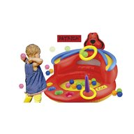K's Kids Arena gonflabila Patrick cu 20 mingi incluse