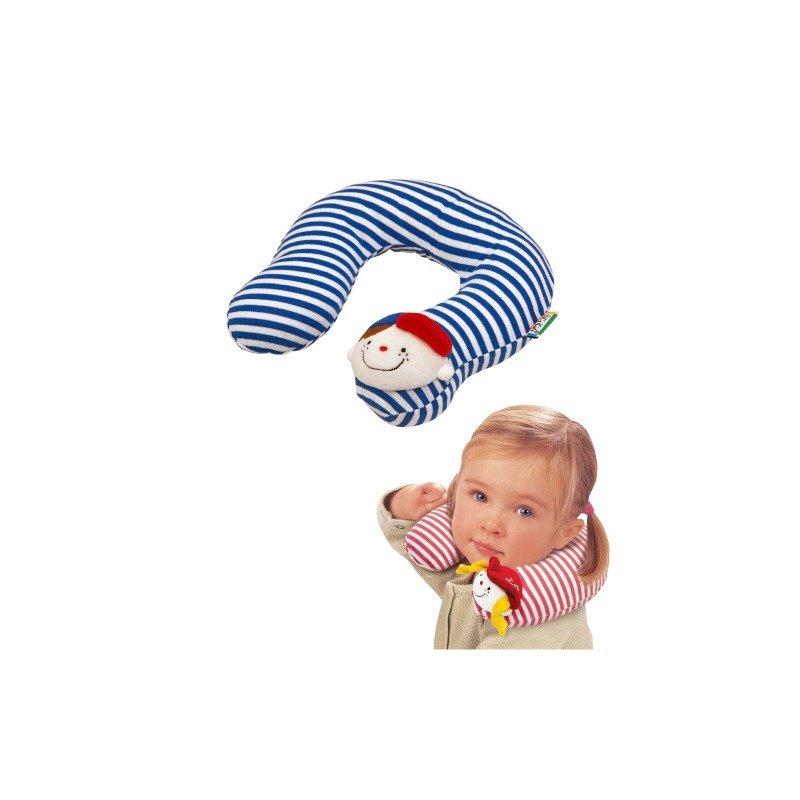 K's Kids Perna confort gat pentru calatorii Wayne din categoria Perne pentru bebe de la K's Kids