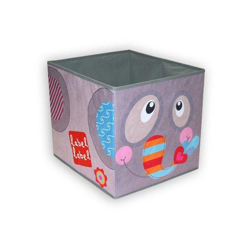 Label-Label Cutie depozitare Elefant din categoria Mobila si decoratiuni de la Label-Label Olanda