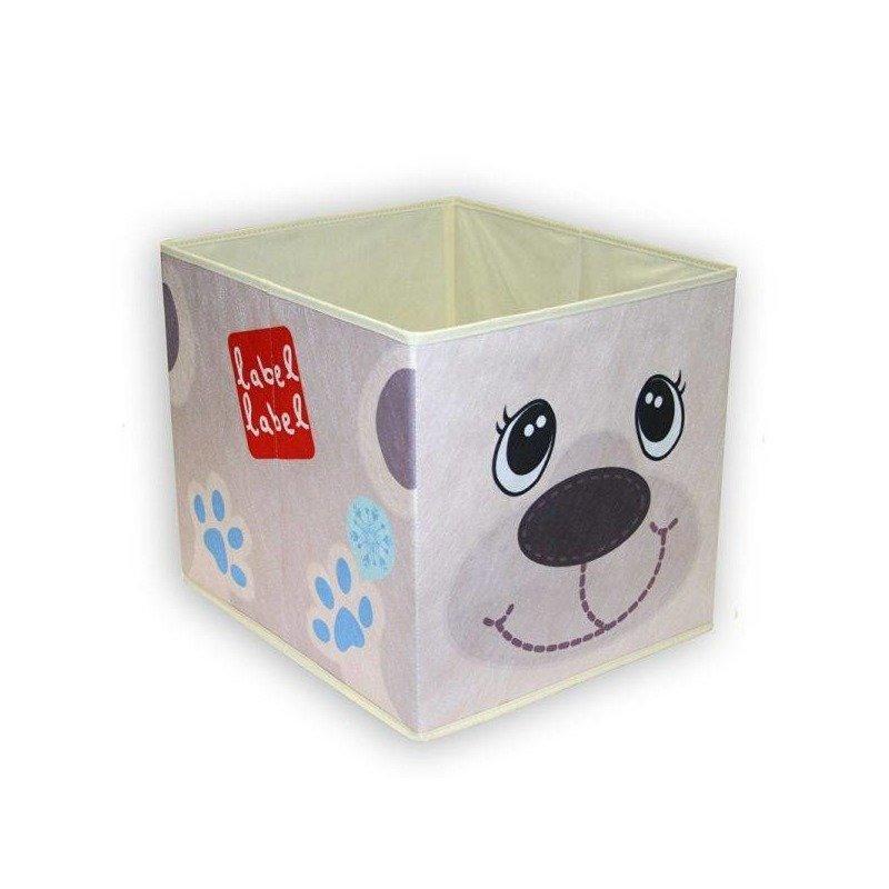 Label-Label Cutie depozitare Urs Polar din categoria Mobila si decoratiuni de la Label-Label Olanda