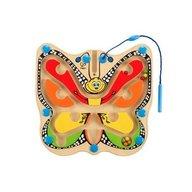 Hape - Labirint Fluture colorat