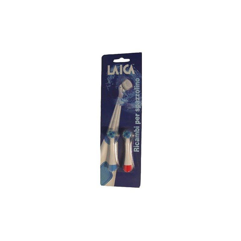 Rezerve periuta de dinti electrica Laica APC003