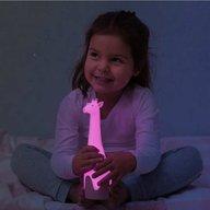 Zazu Kids - Lampa de veghe cu lanterna Gina Roz