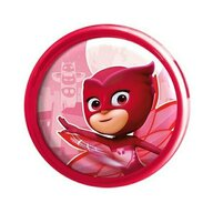 SunCity - Lampa de veghe LED PJ Masks, Red
