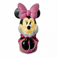 Worlds Apart - Lampa de veghe 2 in 1, Minnie