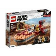 Set de constructie Landspeeder-ul lui Luke Skywalker LEGO® Star Wars, pcs  236
