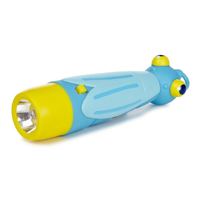 Melissa & Doug Lanterna Pentru Copii Flash Firefly Flashlight din categoria Jucarii educative de la Melissa & Doug