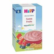 HiPP - Lapte & Cereale  cu fructe de padure 250g