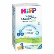 HiPP - Lapte 1 Combiotic Lapte de inceput 300g