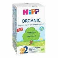 HiPP - Lapte  2 Organic Lapte de continuare 300g