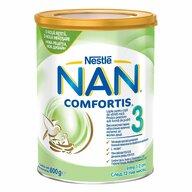 Nestle - Lapte praf Nan 3 Comfortis, 800g