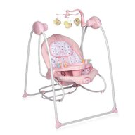 Lorelli - Leagan electric TANGO Pink