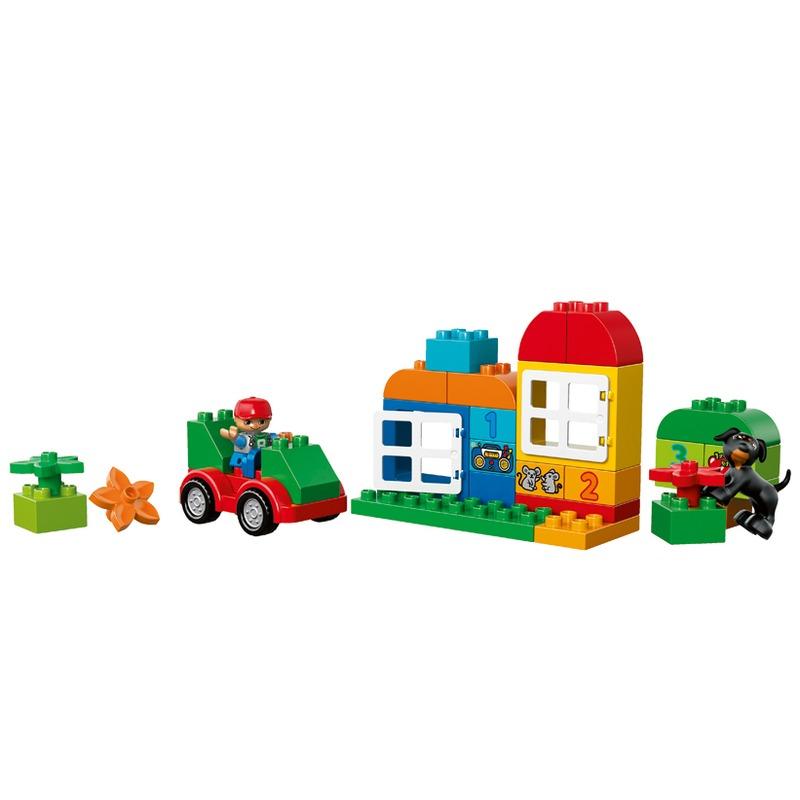 LEGO® Cutie completa pentru distractie din categoria Lego de la LEGO
